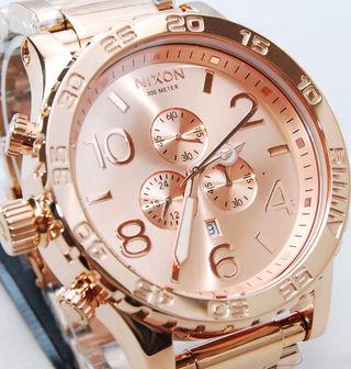 ニクソン  51-30 腕時計 A083-897