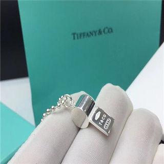 ネックレス  限定特価  きらきら Tiffany