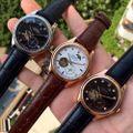 卒業入学記念品腕時計自動巻き