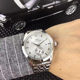 ファション人気新品 I W C 自動巻き 腕時計