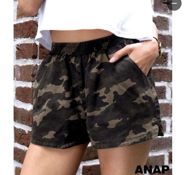 ANAP ショートパンツ(ANAP(アナップ) ) - フリマアプリ&サイトShoppies[ショッピーズ]