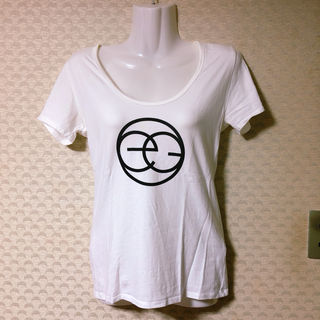 EGOIST エゴイスト 半袖 Tシャツ