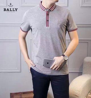夏場に一番適合!Bally Tシャツ 送料無料