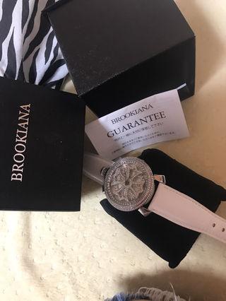 ブリラミコ BRILLAMICO 腕時計