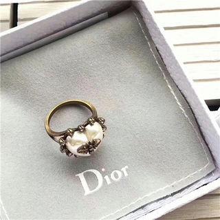 Dior リング オススメ