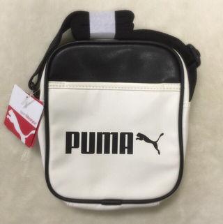 PUMA キャンパスポータブル キッズ