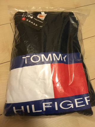 TOMMY セットアップ