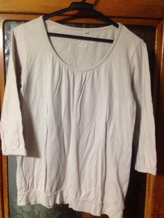ハニーズ 7分袖 Tシャツ
