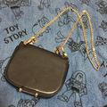 H&M チェーンショルダーバッグ