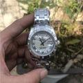 注目度1  ロレックス 自動巻き腕時計 直径36mm