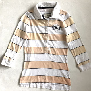 アバクロ ポロシャツ