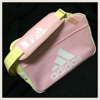 BAG【adidas】