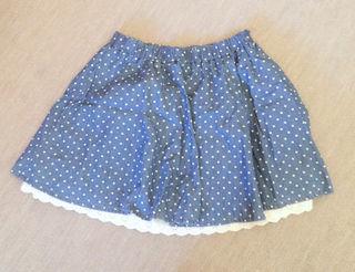ハニーズ スカート