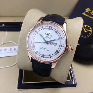 OMEGA  2017 NEW シャレな腕時計