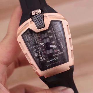 大人気。HUBLOT(ウブロ)腕時計