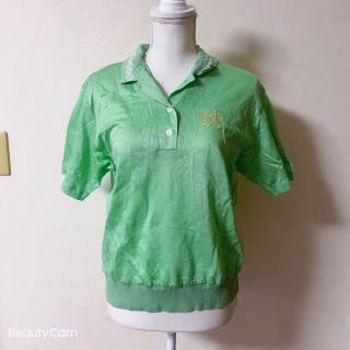 大きいサイズゴルフポロシャツ