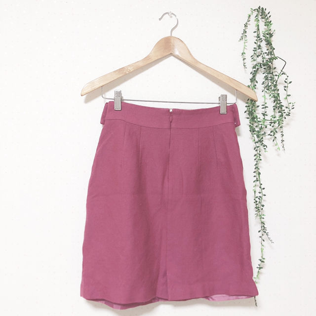 proportionbodydressing スカート