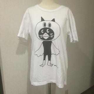 ネネットにゃーTシャツ3