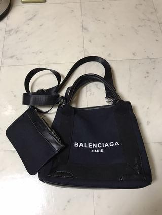 バレンシアガ ショルダーバッグ