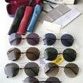 クロムハーツ 紫外線カットメガネ  サングラス