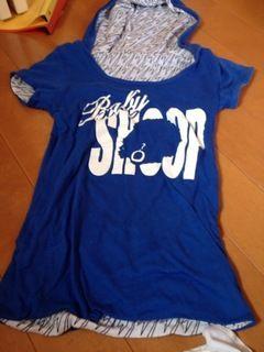 baby soop Tシャツ