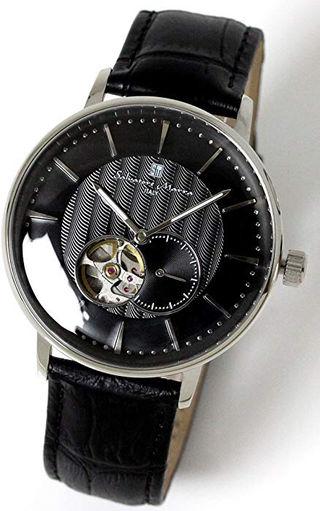 サルバトーレマーラ 自動巻き メンズ 腕時計