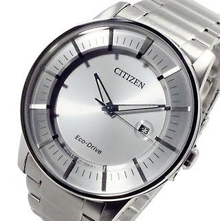 シチズン CITIZEN エコドライブ メンズ 腕時計
