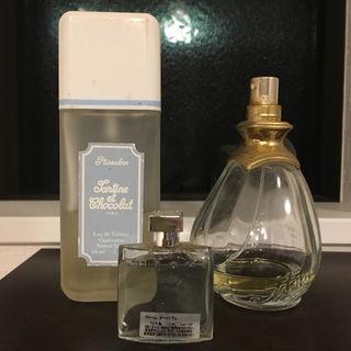 香水set