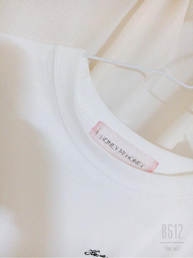正規品 HONEY MI HONEY Tシャツ