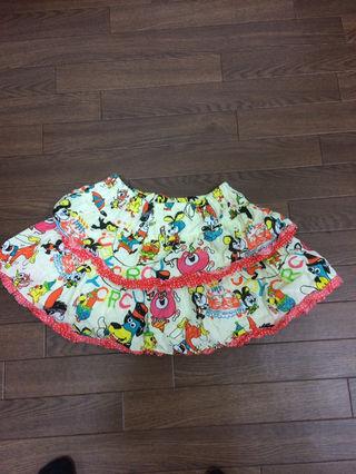 JAM スカート 160
