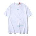 white-off 超人気Tシャツ 新品