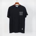 新作 人気Tシャツ半袖 2枚6500円