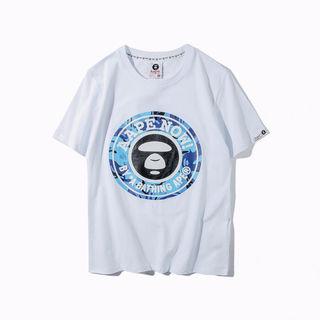 ape半袖 人気tシャツ
