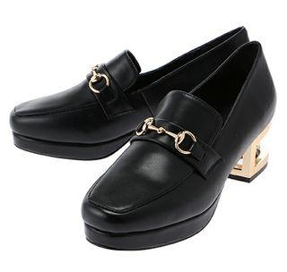 ENVYM 靴