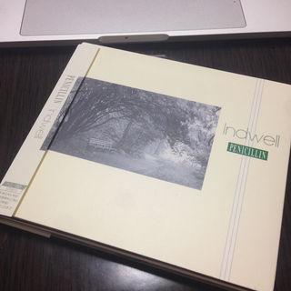 PENICILLIN/インドウェル/Indwell/ cd