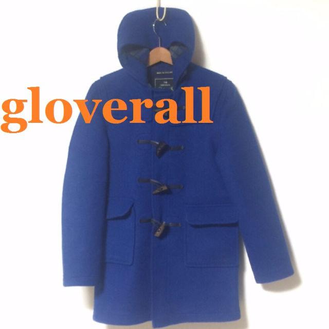 グローバーオール☆gloverall ダッフルコート 134(GLOBAL WORK(グローバルワーク) ) - フリマアプリ&サイトShoppies[ショッピーズ]