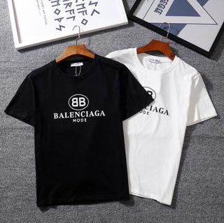 BalenciagaTシャツ半袖 大人気