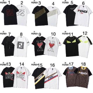 2点7046  国内発送 人気Tシャツ 男女兼用G8