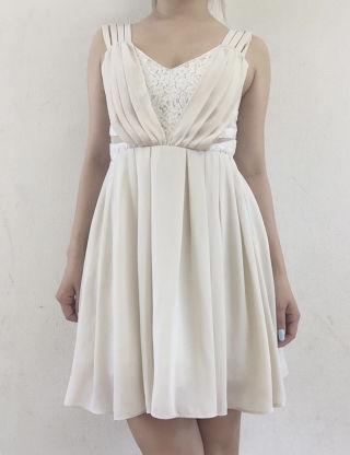 ラグナムーンワンピドレス