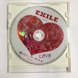 EXILE LOVE2