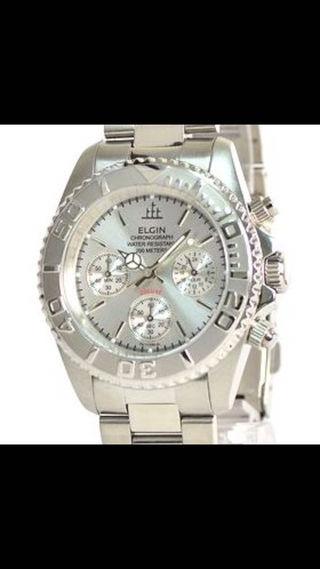 ELGIN 腕時計