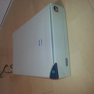通電確認済 EPSON GT-7000U スキャナー