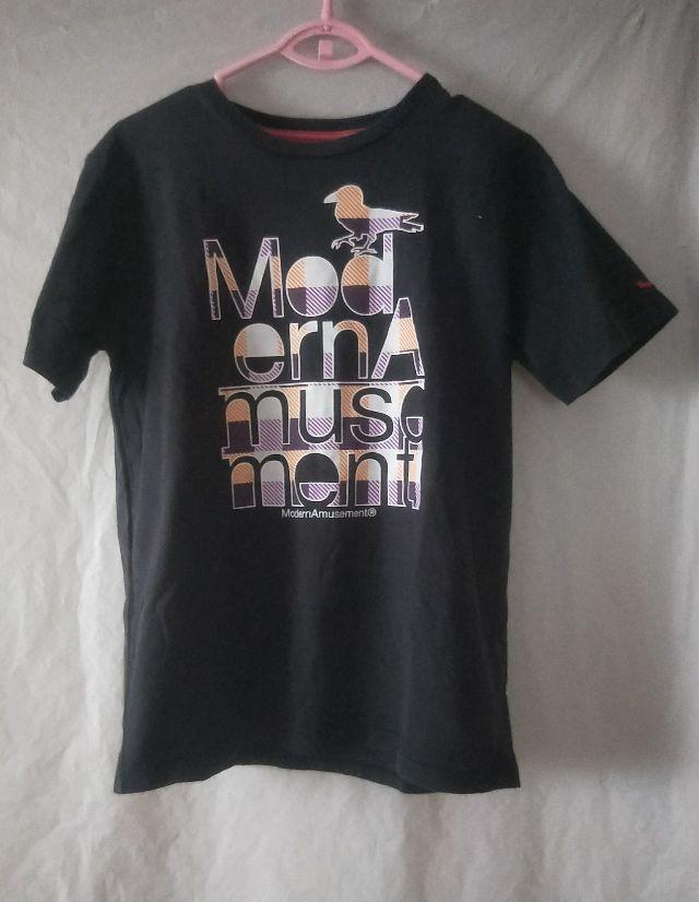 モダンアミューズメント Tシャツ