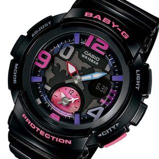 CASIO Baby-G ベビーG  レディース 時計
