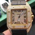 カルティエ 腕時計 新品 大人気