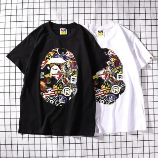 アベイジングエイプTシャツ 2019 新販売 aat-34