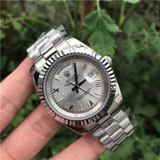 大人気!メンズ腕時計ロレックスデイデイト