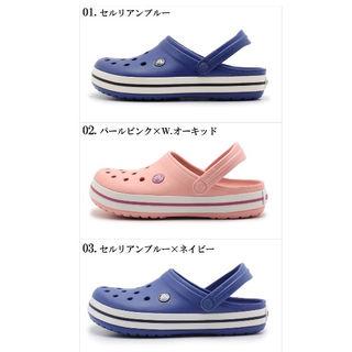 【海外正規品】crocs クロックバンド