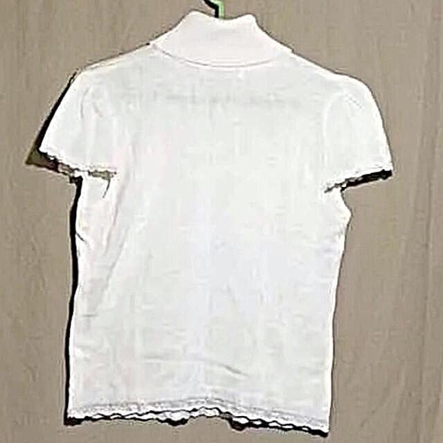 新品 タグ付き 大きいサイズ 半袖サマーセーター XL