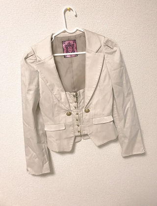 Honey Bunchのジャケット